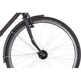 vsf fahrradmanufaktur T-100 Diamond Nexus 8 vitesses FL V-Brake, ebony matt